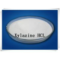 Buy cheap Xylazine Hcl Powder CAS 23076-35-9 Xylazine hydrochloride powder USP standard product