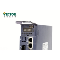 Buy cheap Vector 2000rpm AC Servo System For Metal Forming Machine product