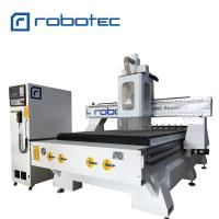 Buy cheap Factory Price Wood CNC Machine Center ATC Heavy Duty CNC Router 9kw Auto Tool Change CNC Router Wood product