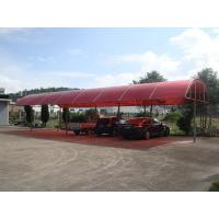 Quality Product 10mm Polycarbonate Sheet Carport for sale