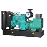 Buy cheap 20kw to 1000kw diesel engine cummins power generator product