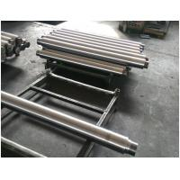 Buy cheap Induction Hardened Hydraulic Cylinder Rod CK45 , 42CrMo4 , 40Cr product