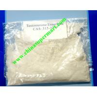 Buy cheap CAS 315-37-7 Aromatizing Deca Durabolin Steroids Testosterone Enanthate Powder product