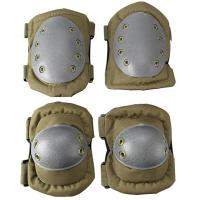 Buy cheap Breathable Skateboard Protective Gear / Skateboarding Knee Pads product