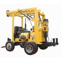 Buy cheap Truck-mounted boring machine product