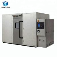 Buy cheap OEM Large Electric Walk - In Climatic Chamber With 12 Months Warranty product