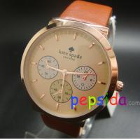 Buy cheap Replica kate spade Watches,kate spade new york Women's Metro Grand Leather Strap Watch product