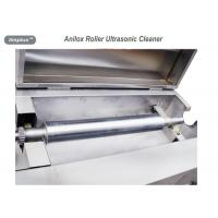 Buy cheap SUS Material Custom Ultrasonic Cleaner For Ceramic Anilox Rolls Ink Remove product