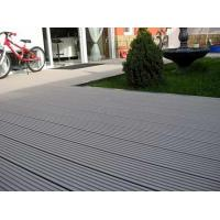 Buy cheap Solid&Easy install wpc decking product