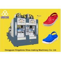 Buy cheap Automatic Two Stations EVA Slipper Making Machine for Men Women Kids Sandals product