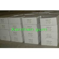Buy cheap Beverage Food Additives Thickeners , Xanthan Gum CAS 11138-66-2 Mesh 80 / 200 product