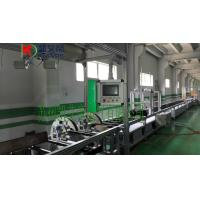Quality busbar assembly machine busbar fabrication equipment for busbar gripping for sale
