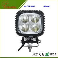 Buy cheap 40W CREE LED Light Offroad Driving Lights Hot LED Work Light product