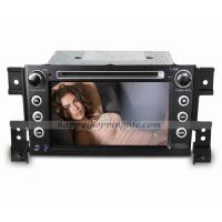 Buy cheap Android Car DVD Player with GPS 3G Wifi for Suzuki Grand Vitara product