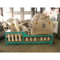 Buy cheap Low Temperature Chain Cable Style Noodles Processing Machine / Equipment product
