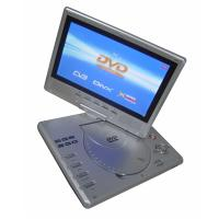 "Buy cheap 11.3"" panel portable dvd with AnalogTV,Game,MPEG4, DIVX, USB, Card Reader function and build-inside rechargeble lithium battery product"