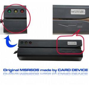 Buy cheap MSR606 Magnetic Card Reader/Writer Msr206 Encoder product