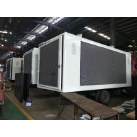 Buy cheap LED Billboard Truck Box Boby Customizing  With Led Screen Truck Box For Outdoor Truck   LED Display Advertising product