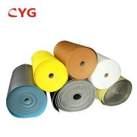 Buy cheap Sound Proof Self Adhesive Insulation Foam Floor Insulation Acoustic Pe Recyclable product