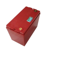 Buy cheap Custom 12 Volt 20 Amp Hour Lithium Battery For Trolling Motor product