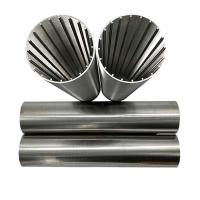 Buy cheap Johnson wedge wire screen tube filter strainer product