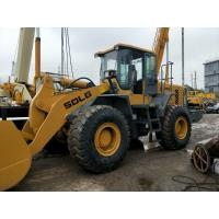 Buy cheap Cheap used loader 5 ton 6 ton sdlg 956L wheel loader for sale product