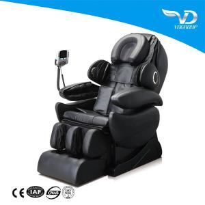 Buy cheap 2017 3D back six roller massage chair/Foot Roller massage chair product