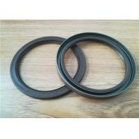 China FKM / EPDM Spring Loaded Double Lip Seal , Rotary Lip Seal Customized Size on sale