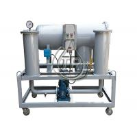 Buy cheap Explosion Proof Light Diesel Oil Dehydration Recycling Macine with CE BV ISO from wholesalers