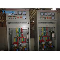 Quality GCS Electrical Distribution Low Voltage Switchgear Stainless Steel Floorstanding for sale
