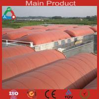 Buy cheap Industry Fue Application biogas plant product