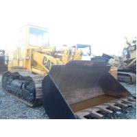 Buy cheap 973 Caterpillar tractor loader used crawler loader product