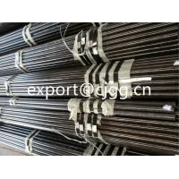 ASTM A519 4140  Seamless Steel Pipes Transport Round Mechanical Tubing