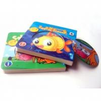 Buy cheap Customize hardcover child book printing product