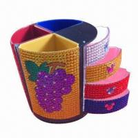 Buy cheap Diamond Sticker for Decorating Cups product