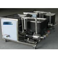 Buy cheap Food Industry Clean Machine , Ultrasonic Cleaning Machine/ Equipment High Cleanliness product