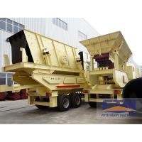 Buy cheap Mobile Crusher For Sale/Buy Mobile Crusher From China product