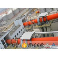 Buy cheap Energy Saving Cement Production Line Lime Calcination Plant High Output product