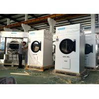 Buy cheap Industrial Washing Machine And Dryer Set , Full Automatic Washing Machine Dryer Combo product