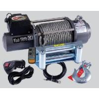 Buy cheap Truck Electric Winch 15000lb CE Approved (SEC15000) product