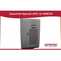 Buy cheap 60KVA / 48KW Industrial Grade UPS With Digital Control DTS9310 product