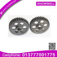 Buy cheap Cheap Gear Thermal Refined Rack Gear and Pinion in China Planetary/Transmission/Starter Gear product