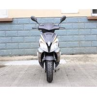 Buy cheap Air Cooled 12 Front Disc And Rear Drum Brake 50cc Gas Scooter product