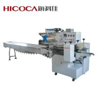 Buy cheap Bread / Biscuit / Frozen Food / Chocolate / Snack Food Packaging Equipment product