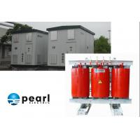 Buy cheap Insulation Class H Dry Type Transformer For 35kV Power Grid CNAS product