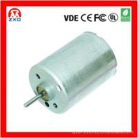 Buy cheap electric dc motor for massager product
