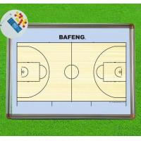 Buy cheap Supply Basketball,Footbal, Volleyball Game Coaching Board product