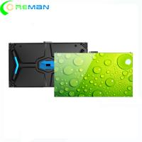 Buy cheap P0.937 LED Stage Curtain Screen Indoor UHD Arrow Pixel Pitch  600mm X 337.5mm product