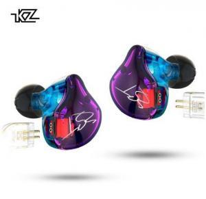 Buy cheap Dual Driver Ear Hook Headphones Detachable Cable Audio Monitors 106dB Sensitivity product