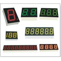 Buy cheap Dual LED numeric displays_numerical led display board product